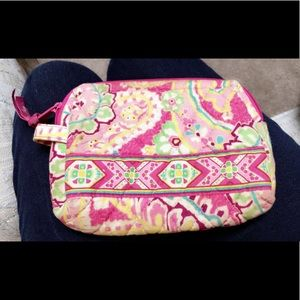 Vera Bradley small hand bag